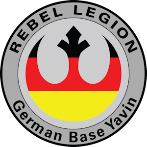 Rebel Legion German Base Yavin