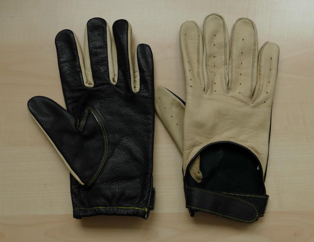 Han Solo - Handschuhe